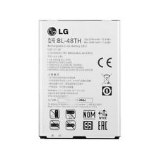 ORIGINAL LG BL-48TH AKKU ACCU BATTERY - E986 Optimus G Pro EAC62058511 -  NEU