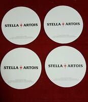 Stella artois beer coasters