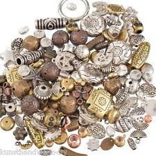 KUS 100g Mix Acrylperlen Beads Bastelset Bastlerbedarf Restposten Konvolut #6
