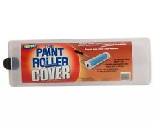 Airtight Plastic Paint Roller Protective Cover As Seen On Shark Tank