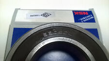 6209 DU NSK Ball Bearing 45x85x19 mm deep groove ball bearing 6209ddu