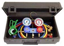 Mastercool 89660-PRO5 R134A Aluminum Manifold