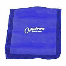 Outerwears Air Box Airbox Cover LTZ400 KFX400 DVX400 LTZ KFX DVX 400 LT Z400 Blu