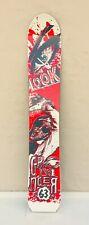 """Vintage 1987 Look """"Grinder 63� Snowboard"""