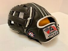 "Akadema Professional Patriot 11.5"" Youth Baseball Glove Left MADE IN THE USA NEW"
