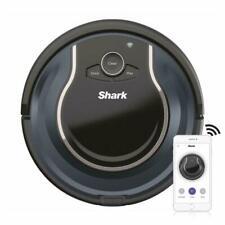 Shark RV761 Black\Navy Blue Robot Vacuum Cleaner