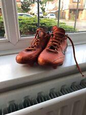 Nike Mercurial Vapor II Football Boots Size 6