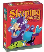Gamewright Sleeping Queens A Royally Rousing Multiplayer Card Game