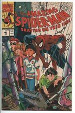 Marvel Comics The Amazing Spider-Man v.1 issue #1 Anti-Drug issue 1990 FN/VF