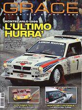 Grace 2016 3#Montecarlo 1986,qqq