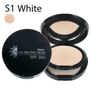 Mistine SUN PROTECTION Powder SPF50+ UVA UVB Makeup Powder # S1 For White Skin
