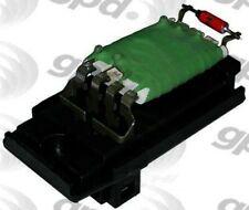 HVAC Blower Motor Resistor-GAS Global 1712021