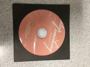STOP SMOKING HYPNOSIS / HYPNOTHERAPY PROGRAM (Audio CD)