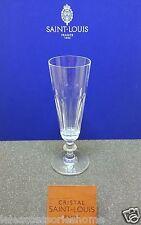 Saint Louis Crystal Caton - Bicchiere Caton - Flutes Caton Cristallo Saint-Louis