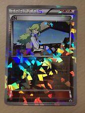 Carte Pokémon Japonaise Promo N 218/BW-P