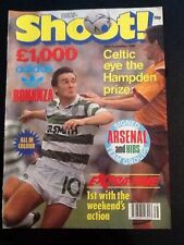Celtic Surname Initial C Football Prints