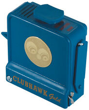 Clubhawk Gold Callipers Outdoor Lawn Bowls 9ft String Measure Tape