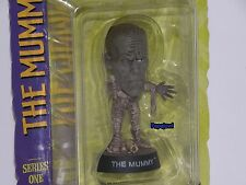 The Mummy Universal Studios Monsters Little Big Heads Sideshow Series 1