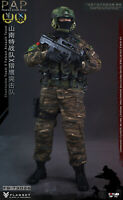 "FLAGSET 1/6 PAP Falcan Assault Combat Suit FS73026 F 12"" Action Figure Body Doll"