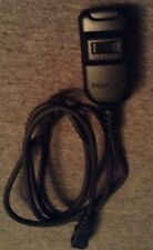 Pentax remote shutter cable switch with lock