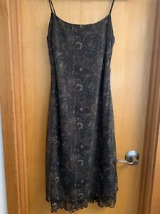 Women's Dress La Belle size Small Great Condition cruise/vacation/wedding