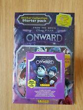 Panini Disney Onward Sticker Bundle Pack 2020