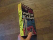 BURGER SIMPSON le sous marin du triangle du diable  1977 presses renaissance