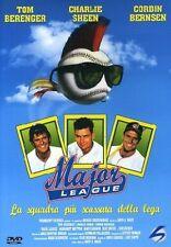 Major League - La Squadra Piu' Scassata Della Lega (1989) DVD