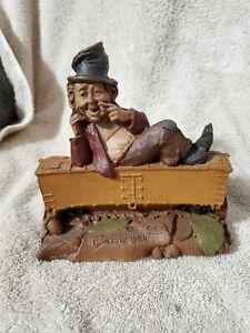 Vintage HOBO-R 1986~Tom Clark Gnome Item #65