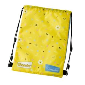 BROWNIE WELCOME SLING BAG OFFICIAL BROWNIES UNIFORM GIRLGUIDING NEW