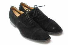Church Men's Suede Formal Shoes