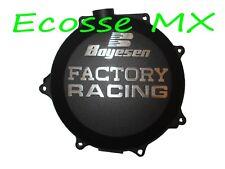 Kawasaki KXF450 2006-2015 Boyesen Coperchio Frizione Nero CC-18B