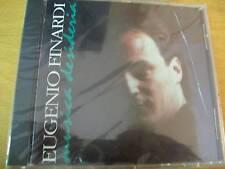 EUGENIO FINARDI MUSICA DESIDERIA  CD SIGILLATO