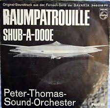 Single / PETER THOMAS SOUND ORCHESTER / RARITÄT /