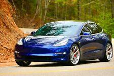 "Signature Forged Wheels SV104 19"" inch Monoblock - Tesla Model 3 Performance P3D"