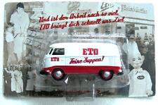 VW Bus T1 - Modell 1:43 - Eto Feine Suppen - NEU & OVP