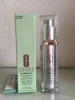 Clinique SCULPTWEAR Lift and Contour Serum 30 ml/ 1 oz - NEW IN BOX