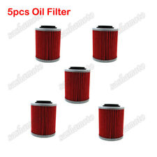 Oil Filter For CAN-AM RENEGADE 500 570 800 850 1000 800R DEFENDER COMMANDER MAX