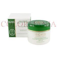 ISCHIA Crema idratante con protezione UV solare protettiva cloro salsedine 100ml