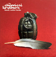 The Chemical Brothers CD Single Block Rockin' Beats - Europe (EX/VG+)