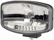12/24V Hella Jumbo 320 FF Spot Light with LED 1FE008773-081 (single)