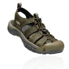 Sandali e scarpe da trekking, escursione, arrampicata con stringhe per il mare da uomo