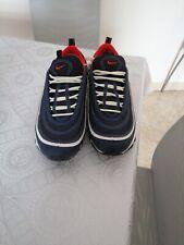 Scarpe Nike Silver tg. 44.5 azzurro-bianco