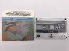 Israel IZ Kamakawiwo'ole KA 'ANO'I 1990 Cassette Tape Hawaii Discos Tropical