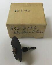 NOS Paillard Bolex 16mm 8mm Movie Camera Shutter Blade Part# BCE-3190