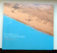 TRAVELOG Banabila & Machinefabriek (2013) Import Audio CD