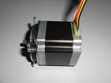 New Nema 23 Stepper motor Sanyo Denki 142 ozin- CNC ROUTER MILL LATHE ROBOT 0666
