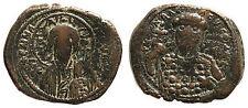 CONSTANTIN X DUCAS Follis 1059-1067, Constantinople