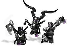 LEGO Ninjago Oni Villains Minifigures Season 10 2019 36pcs FREE SHIPPING