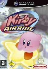 Nintendo GameCube Spiel - Kirby Air Ride nur CD